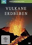 Naturgewalten: Vulkane & Erdbeben (BBC)