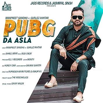 Pub G Da Asla (feat. Gurlez Akhtar)