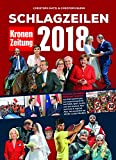 Schlagzeilen 2018 - Christoph Budin;Christoph Matzl