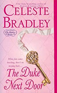 The Duke Next Door: The Heiress Brides