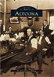 Altoona (PA) (Images of America)