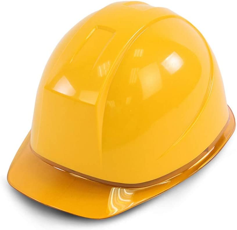 HongTong Outdoor ABS Engineering Discount mail order Helmet Construction Leadership Spring new work