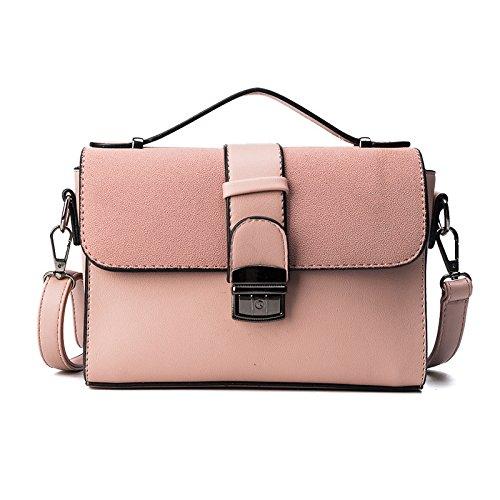 TSLX-Schulter Schnalle Tasche Handtasche Neu