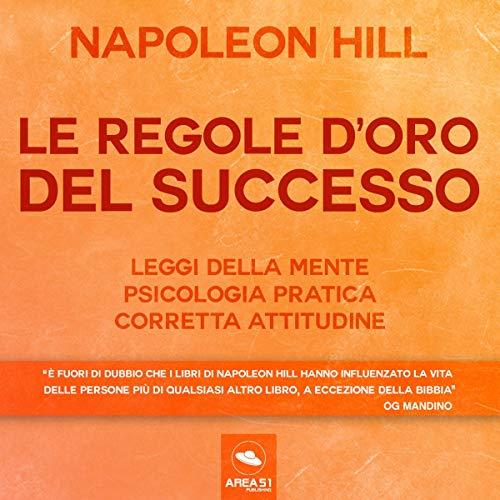Le Regole d'Oro del successo Titelbild