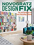 Novogratz Design Fix: Chic and Stylish Tips for Every Decorating Scenario