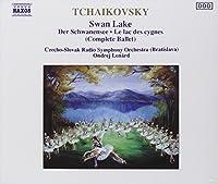 Swan Lake by P.I. Tchaikovsky (1991-08-07)