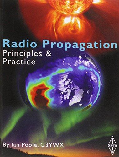 Poole, I: Radio Propagation: Principles and Practice