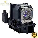 for Fit Sony Bulb Lamp LMP-C250 / LMP-C281 Projector Lamp w/Housing for Sony VPL-CH350 VPL-CH353 VPL-CH355 VPL-CH358 by WoProlight