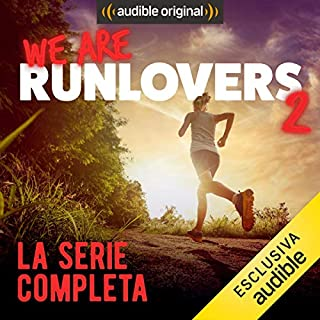 We are RunLovers 2. La serie completa copertina