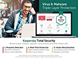 Zoom IMG-1 kaspersky total security 2020 5
