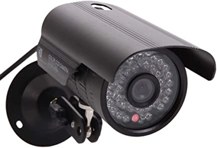 Gybai Webcam Telecamera di Rete 720P HD Poe Telecamera di Visione Notturna a infrarossi Telecamera Impermeabile Telecamera di Sicurezza IR Esterna Nera - Trova i prezzi più bassi