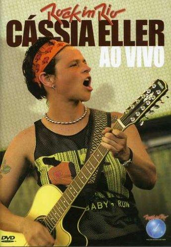 Cassia Eller Ao Vivo No Rock in Rio