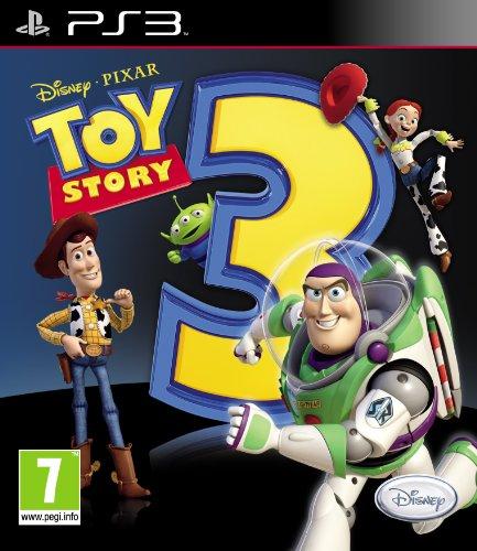 Toy Story 3: The Video Game [Edizione: Regno Unito]