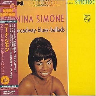 Broadway Blues Ballads