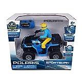 NKOK Polaris 1: 8 Rc Sportsman XP 1000 with...