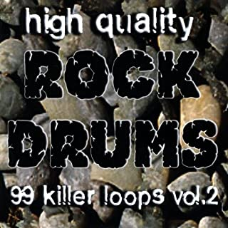 110 bpm drum loops free
