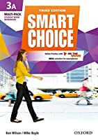 Smart Choice: Level 3: Multi-Pack A with Online Practice and On The Move: Smart Learning - on the page and on the move