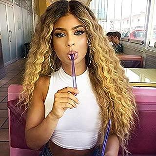beyonce curly wig