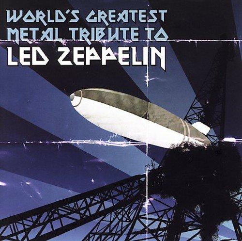 World S Greatest Led Zep.