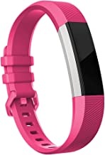 RedTaro Bands Compatible with Fitbit Alta HR/Fitbit Alta, Adjustable Replacement Accessory Bands for Fitbit Alta for Women/Men(no Fitbit Fitness Trackers)