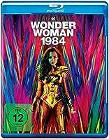 Wonder Woman 1984/Blu-ray