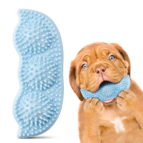 Puppy Teething Chew Toys 2-8 Months-Puppy Chew Toy for Teething-Puppy Toys for Itchy and Sore Teeth- 360°Teething Toys for Puppies Cleaning --ADDPETS
