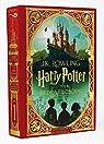 Harry Potter y la piedra filosofal par Rowling