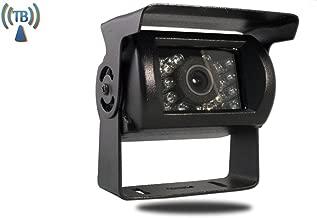 TadiBrothers 120 Degree RV Backup Wireless Camera (Birds Eye View)
