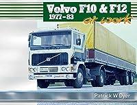 Volvo F10 & F12 at Work: 1977-83 (Old Pond Books) (Trucks at Work)