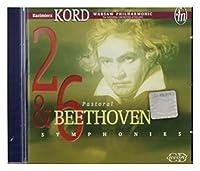 Beethoven: symphonie