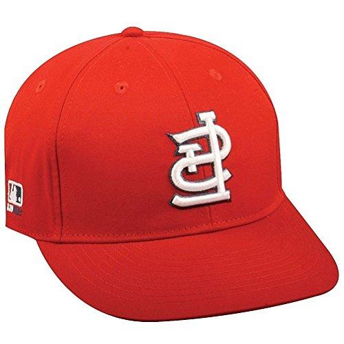 pretty nice 81a01 803c1 St. Louis Cardinals Adult MLB Licensed Replica Cap Hat