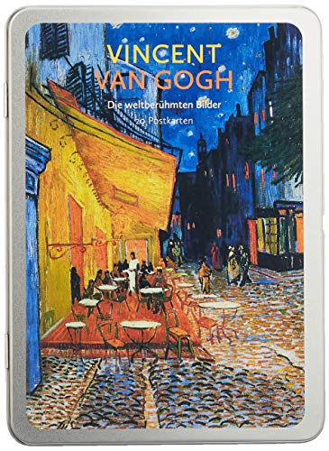 Vincent van Gogh: Die weltberühmten Bilder