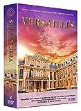 Versailles (Le château-Le domaine-Les Jardins)