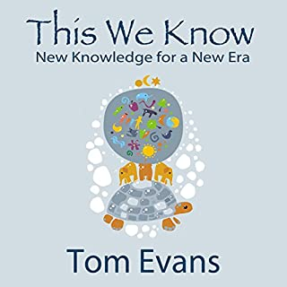 This We Know audiobook cover art