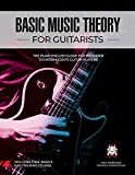 Basic Music Theory for Guitarists: The Plain English Guide for...