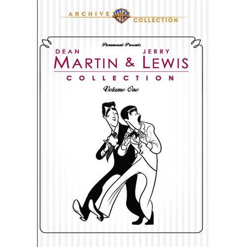Dean Martin & Jerry Lewis Collection, Vol. 1