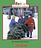 Christmas (Rookie Read-About Holidays)