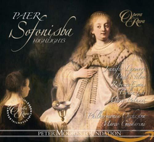 Paer: Sofonisba (Highlights)