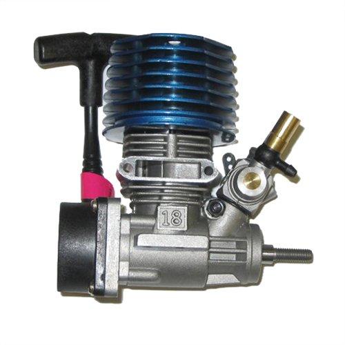 Redcat Racing sh18engine Sh .18 Nitro Engine