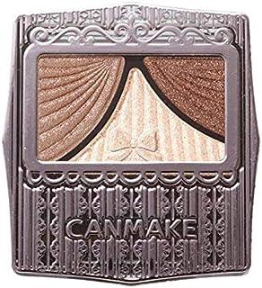 CANMAKE 果汁纯眼影 眼影 13 香槟米色 1.4 克