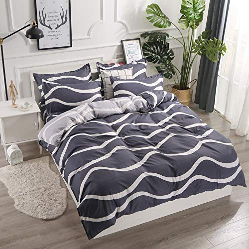 huyiming bed linings Verwendet für Aloe Vera Baumwolle Tagesdecken Vier Stück 1,5/1,8/2,0 m Doppelbett Kit 1,2 m Bett