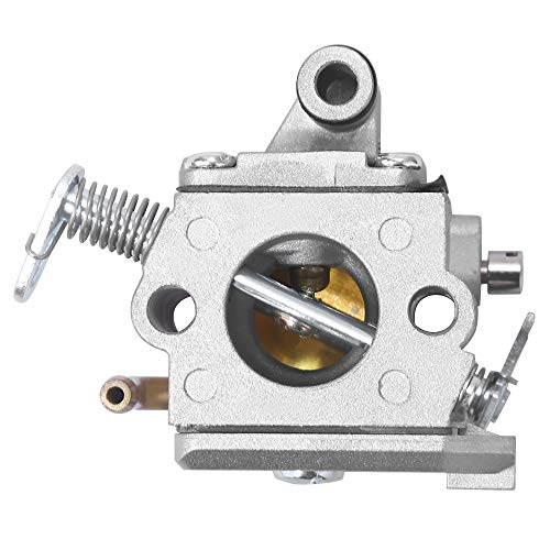 MS170 Carburetor for Stihl 017 018 MS180 MS170C MS180C Chainsaw C1Q-S57A 1130-120-0603 with Air Filter Tune Up Kit