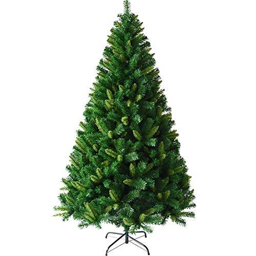 BIG HEAD BOY Künstlicher Weihnachtsbaum Douglasie, 209,8 cm