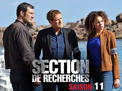 Section de recherches - Saison 11