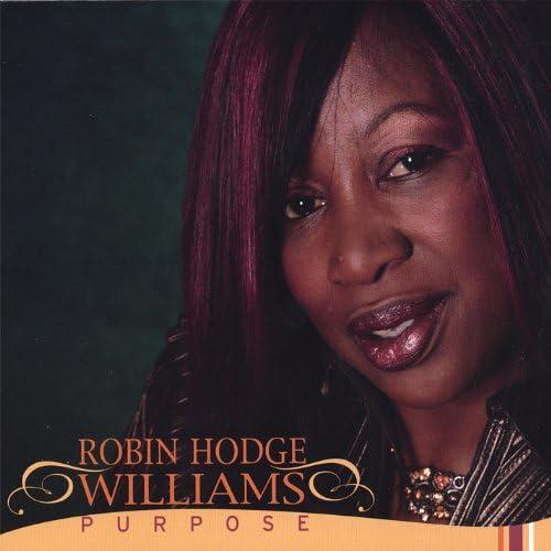 Robin Hodge Williams