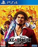 Yakuza Like a Dragon Day Ichi Edition - PS4