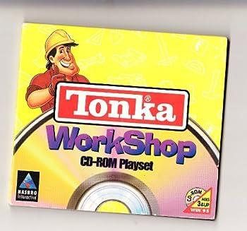 Best tonka workshop Reviews