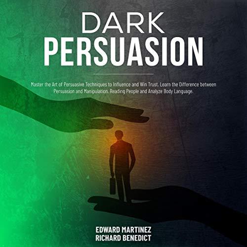 Dark Persuasion cover art