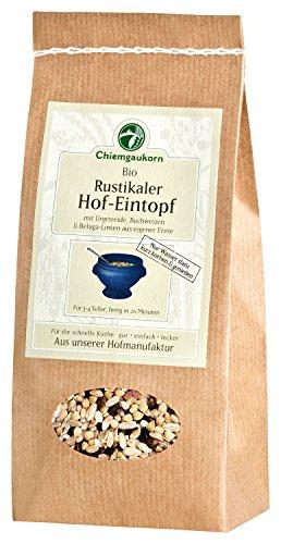 Chiemgaukorn Bio Rustikaler Hof-Eintopf 290 g