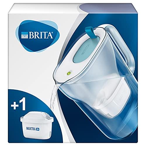 Brita Style Soft, caraffa con filtro acqua